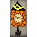 Duane-Scherer-Clock-Birdhouse-T2-Wall-Clock_-Artistic-Artisan-Designer-Pendulum-Clocks_e64a0646-80e2-4f58-991d-5e13b5a55126_large
